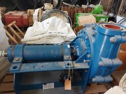 Vasa pumps and spare parts - Lot 21 (Auction 5883)