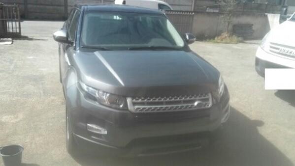 17#5884 Range Rover Evoque 2.2 in vendita - foto 1