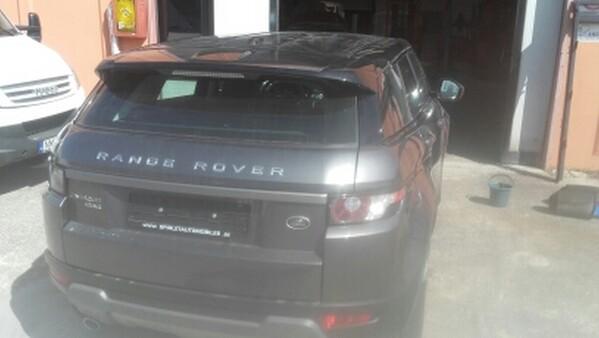 17#5884 Range Rover Evoque 2.2 in vendita - foto 3
