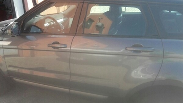 17#5884 Range Rover Evoque 2.2 in vendita - foto 4