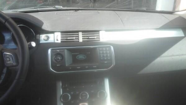 17#5884 Range Rover Evoque 2.2 in vendita - foto 5
