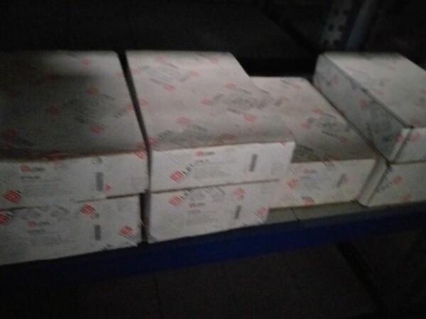 5#5886 Carrozzeria Iveco e dischi in vendita - foto 6