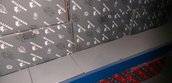 5#5886 Carrozzeria Iveco e dischi in vendita - foto 20