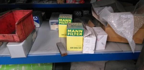 5#5886 Carrozzeria Iveco e dischi in vendita - foto 22