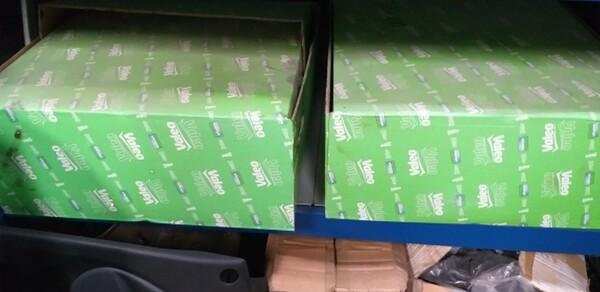 5#5886 Carrozzeria Iveco e dischi in vendita - foto 24