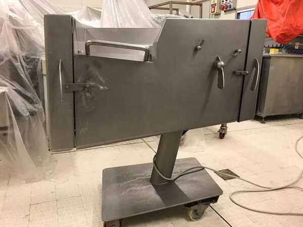4#5887 Cubettatrice Ruhle in vendita - foto 5