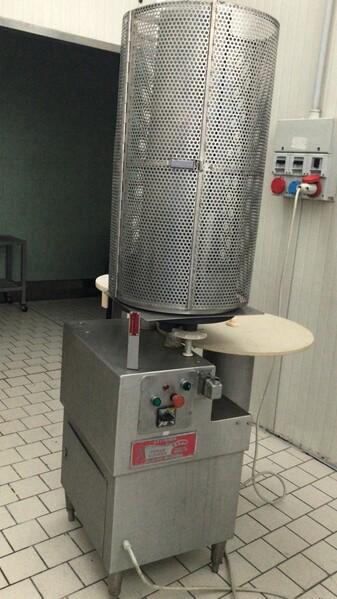 7#5887 Taglia bistecche Bettcher Industries in vendita - foto 1