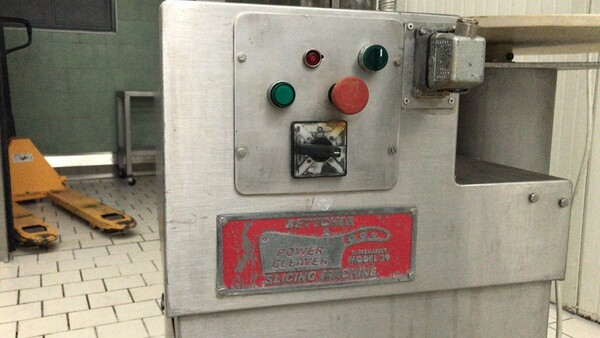 7#5887 Taglia bistecche Bettcher Industries in vendita - foto 4