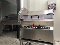 Crm roast slicer - Lot 8 (Auction 5887)