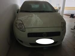 Automobile Fiat Piunto