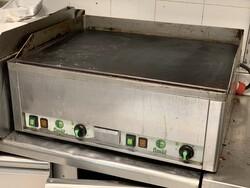 Fimar counter plate - Lot 16 (Auction 5891)