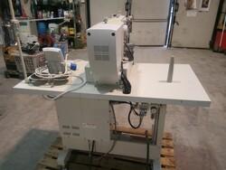 Macchine da cucire programmabili - Lotto 0 (Asta 5893)