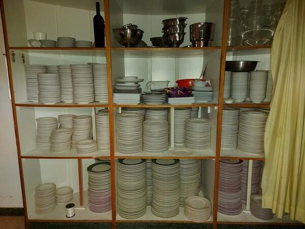 1#5896 Arredi e attrezzature per la ristorazione in vendita - foto 22