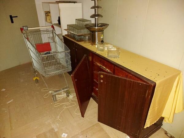 1#5896 Arredi e attrezzature per la ristorazione in vendita - foto 23
