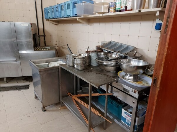 1#5896 Arredi e attrezzature per la ristorazione in vendita - foto 26
