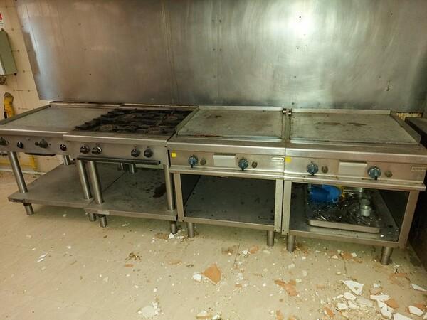 1#5896 Arredi e attrezzature per la ristorazione in vendita - foto 31