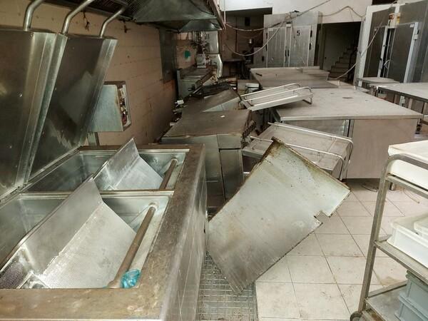 1#5896 Arredi e attrezzature per la ristorazione in vendita - foto 35