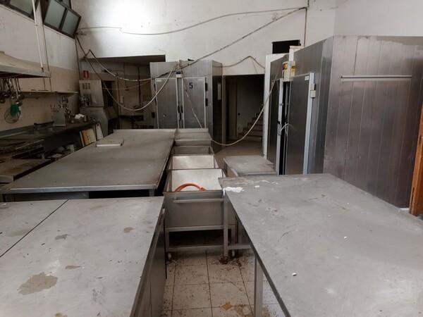 1#5896 Arredi e attrezzature per la ristorazione in vendita - foto 37