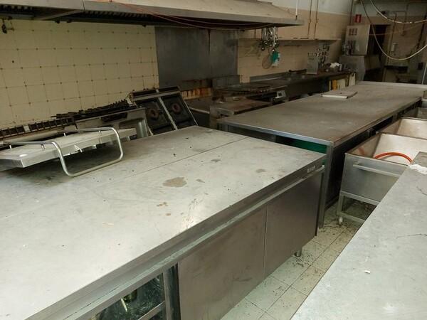 1#5896 Arredi e attrezzature per la ristorazione in vendita - foto 38