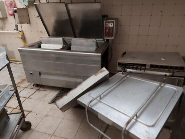 1#5896 Arredi e attrezzature per la ristorazione in vendita - foto 39