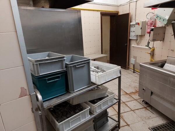 1#5896 Arredi e attrezzature per la ristorazione in vendita - foto 40