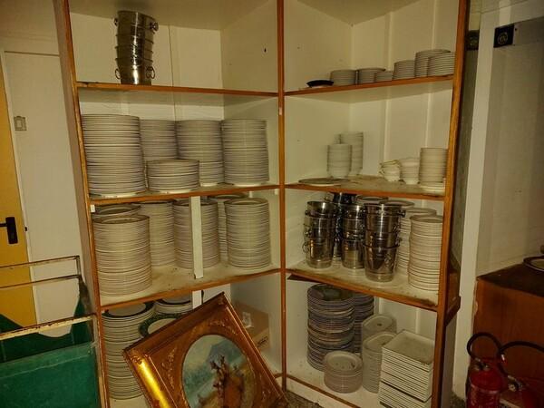 1#5896 Arredi e attrezzature per la ristorazione in vendita - foto 44