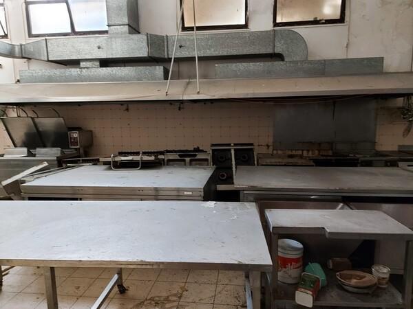 1#5896 Arredi e attrezzature per la ristorazione in vendita - foto 64
