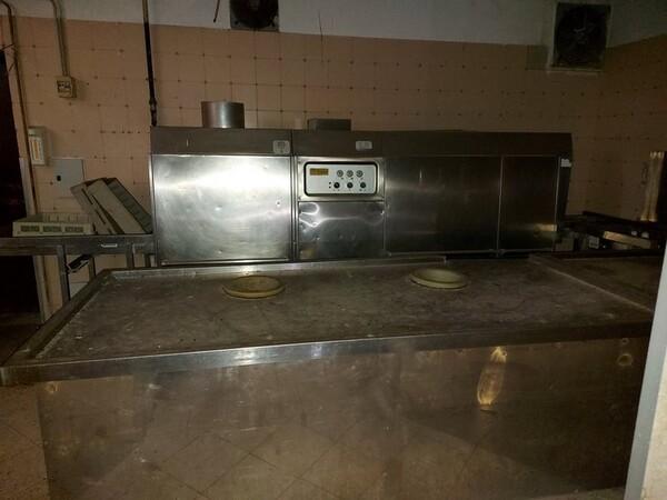 1#5896 Arredi e attrezzature per la ristorazione in vendita - foto 65