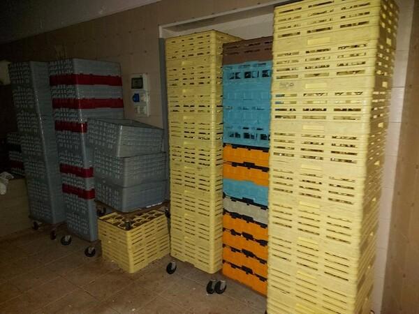 1#5896 Arredi e attrezzature per la ristorazione in vendita - foto 66