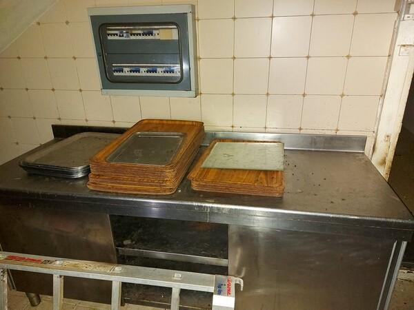 1#5896 Arredi e attrezzature per la ristorazione in vendita - foto 68