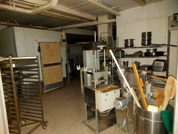1#5896 Arredi e attrezzature per la ristorazione in vendita - foto 70
