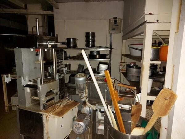 1#5896 Arredi e attrezzature per la ristorazione in vendita - foto 71