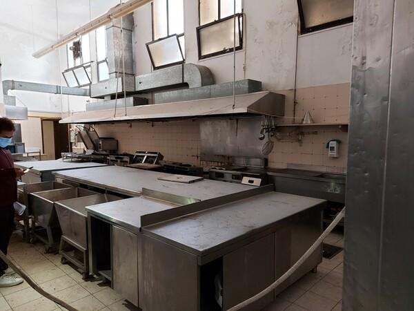 1#5896 Arredi e attrezzature per la ristorazione in vendita - foto 73