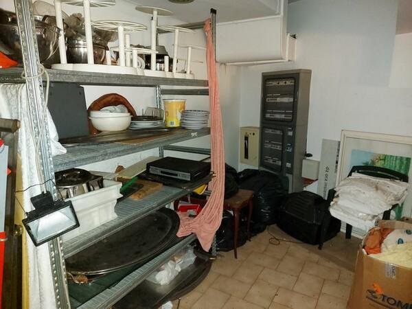 1#5896 Arredi e attrezzature per la ristorazione in vendita - foto 75