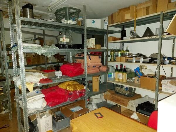 1#5896 Arredi e attrezzature per la ristorazione in vendita - foto 79