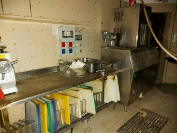 1#5896 Arredi e attrezzature per la ristorazione in vendita - foto 81