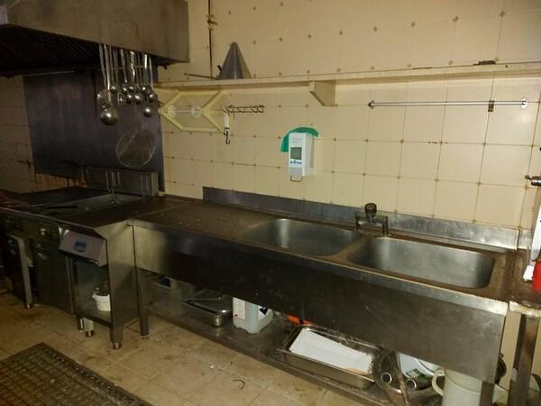 1#5896 Arredi e attrezzature per la ristorazione in vendita - foto 82