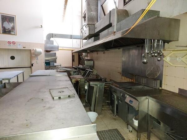 1#5896 Arredi e attrezzature per la ristorazione in vendita - foto 83