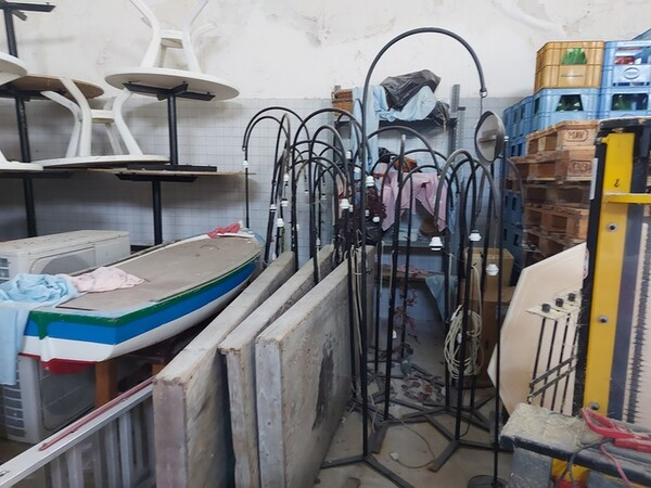 2#5896 Arredi e attrezzature per la ristorazione in vendita - foto 15