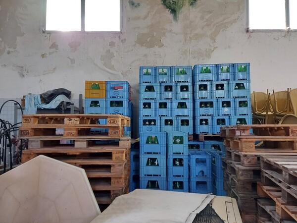 2#5896 Arredi e attrezzature per la ristorazione in vendita - foto 18