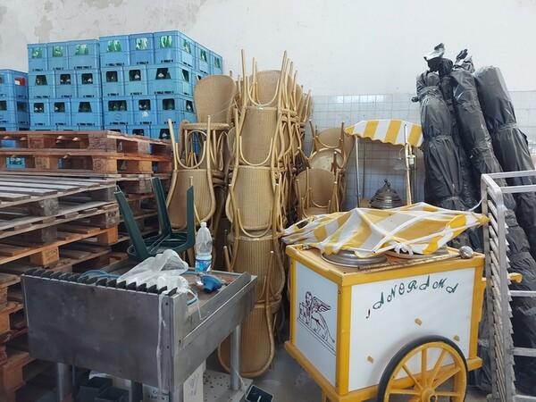 2#5896 Arredi e attrezzature per la ristorazione in vendita - foto 22