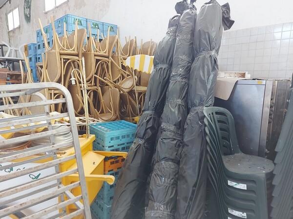 2#5896 Arredi e attrezzature per la ristorazione in vendita - foto 25