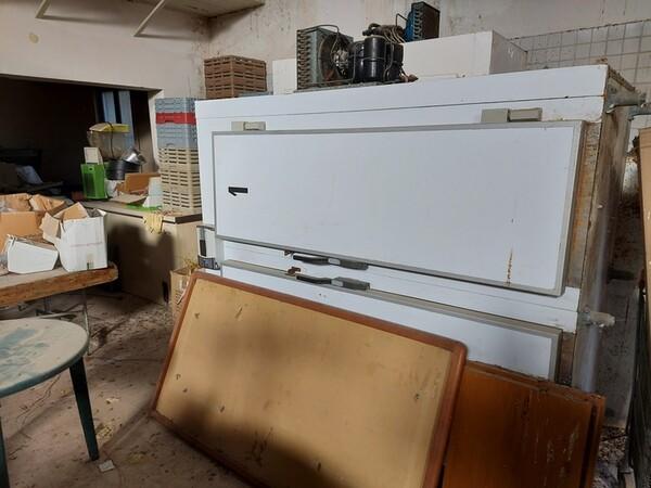 2#5896 Arredi e attrezzature per la ristorazione in vendita - foto 30