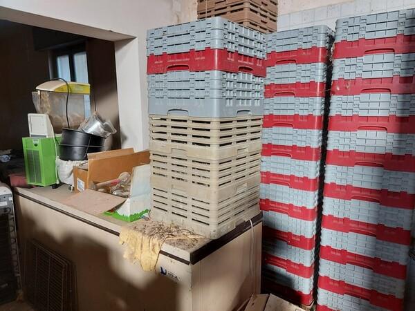2#5896 Arredi e attrezzature per la ristorazione in vendita - foto 33