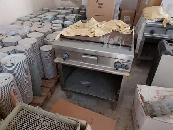 2#5896 Arredi e attrezzature per la ristorazione in vendita - foto 39