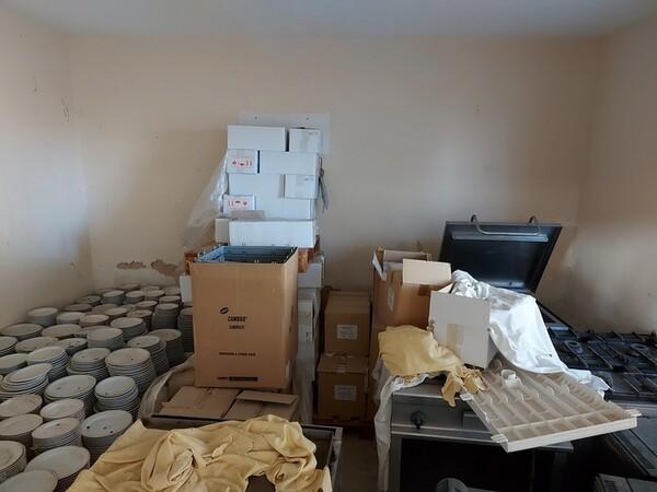 2#5896 Arredi e attrezzature per la ristorazione in vendita - foto 43