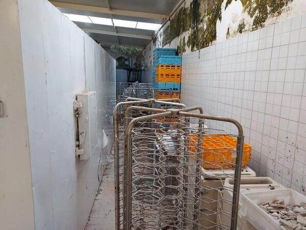 2#5896 Arredi e attrezzature per la ristorazione in vendita - foto 51