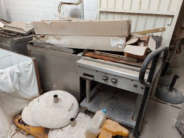 2#5896 Arredi e attrezzature per la ristorazione in vendita - foto 54