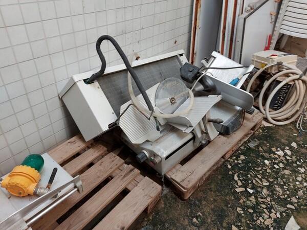 2#5896 Arredi e attrezzature per la ristorazione in vendita - foto 56