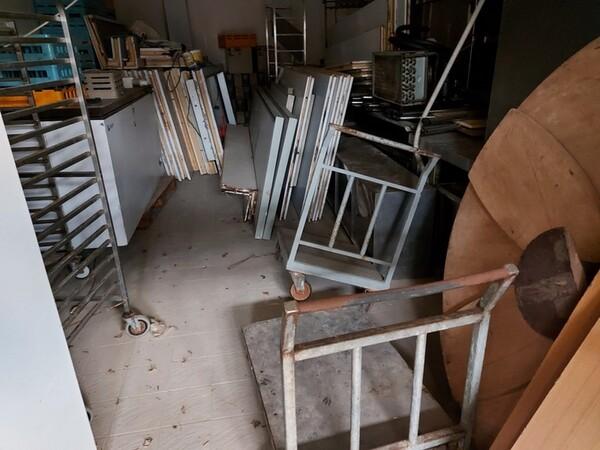 2#5896 Arredi e attrezzature per la ristorazione in vendita - foto 64